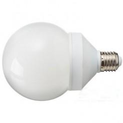 LED žárovka 5,2W G80 36xSMD2835 500lm TEPLÁ