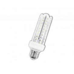 LED žárovka 12W 60xSMD2835 E27 B5 960lm TEPLÁ
