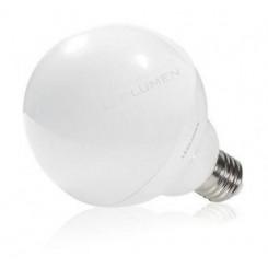 LED žárovka 15W 40xSMD5730 E27 G95 1500lm CCD TEPLÁ