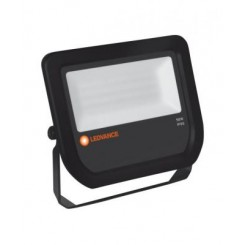 Reflektor LED 50W 5500lm 4000K IP65 FLOODLIGHT LEDVANCE Černý