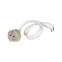 Patice pro žárovky  MR16 , GU 5.3 a G4