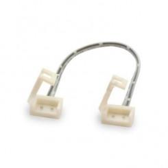 Spojka CLICK pro voděodolné LED pásky 10mm, vodič