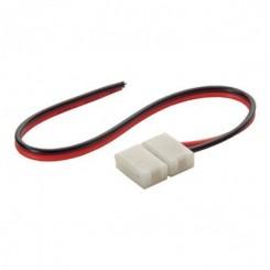Konektor CLICK pro LED pásky o šířce 8mm s vodičem