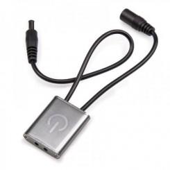 Spínač s IR senzorem pro LED pásky a žárovky, 2,5A 36W