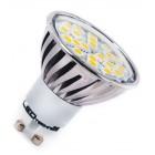 LED žárovky - GU10