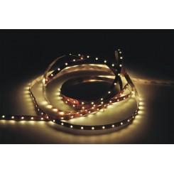 LED pásek 60x3528 smd 4,8W/m, teplá, délka 1metr